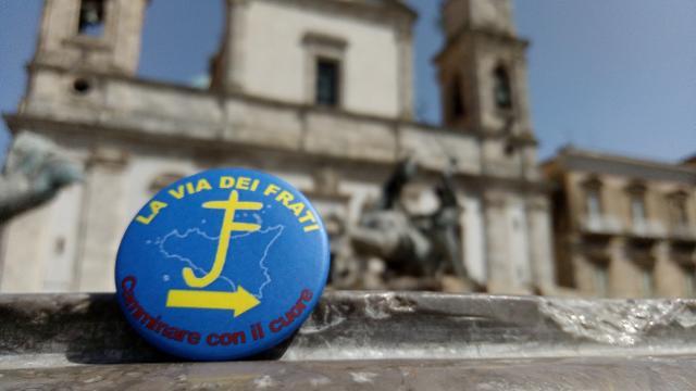 I Tappa | La Via dei Frati | Caltanissetta - Marianopoli