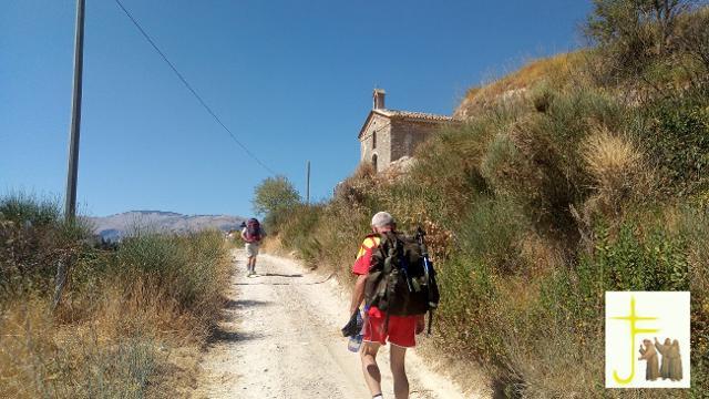 III Tappa: Resuttano - Santuario Madonna dell'Olio - Castellana Sicula - Polizzi Generosa