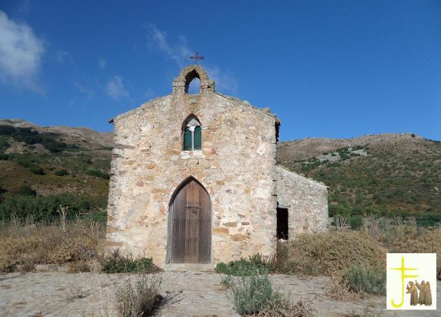 Chiesetta di San Cosimano