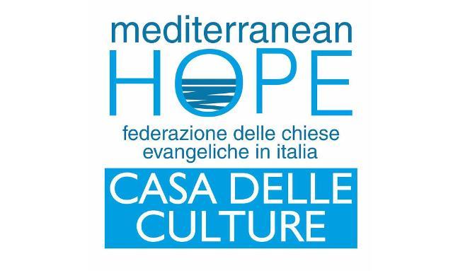 Mediterranean Hope - Casa delle Culture Scicli