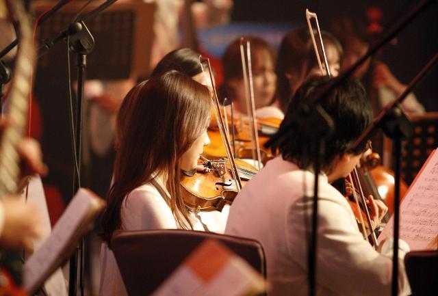 """""""Donnafugata Ibla Ensemble"""", un ensemble di rilievo che curi la formazione musicale dei giovani talenti iblei"""