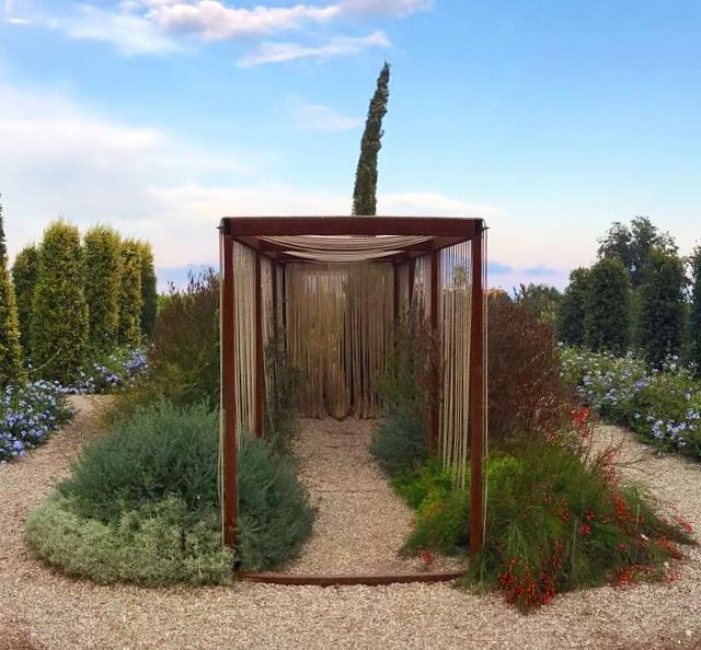 Passage to Mediterranean | Radicepura Garden Festival