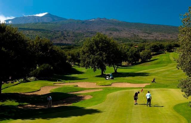 Picciolo Etna Golf Resort