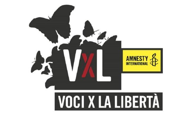 Premio Amnesty International Italia - Voci X la Libertà