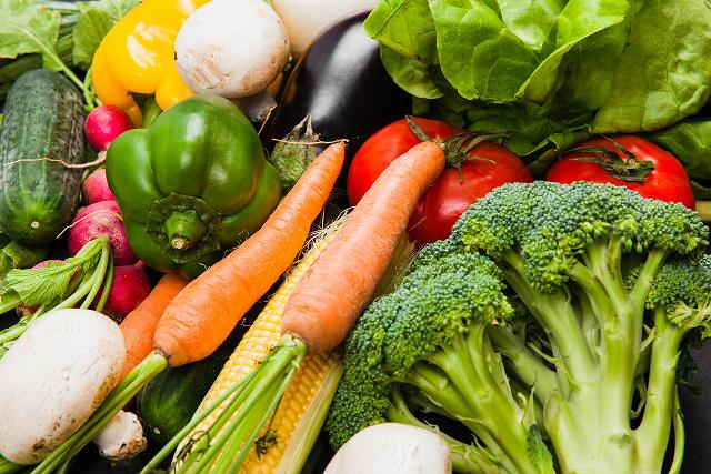 Prodotti agroalimentari biologici