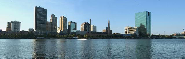 Toledo, Ohio, la Città del vetro