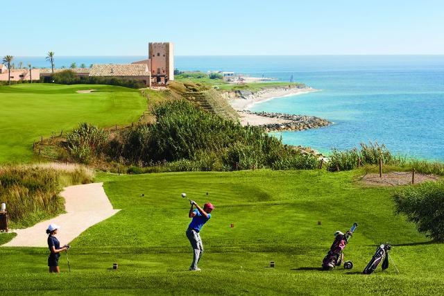 Verdura Golf Resort di Sciacca