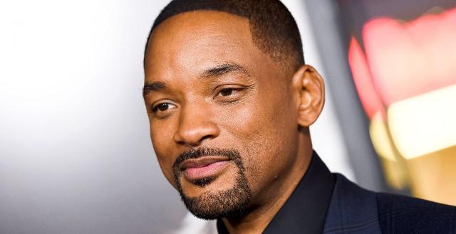 """Quelle di Will Smith sono le labbra che gli uomini americani maggiormente """"richiedono"""" per i loro interventi chirurgici..."""