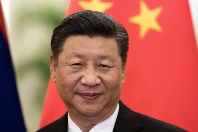 Il presidente cinese Xi Jinping in visita a Palermo il 23 marzo