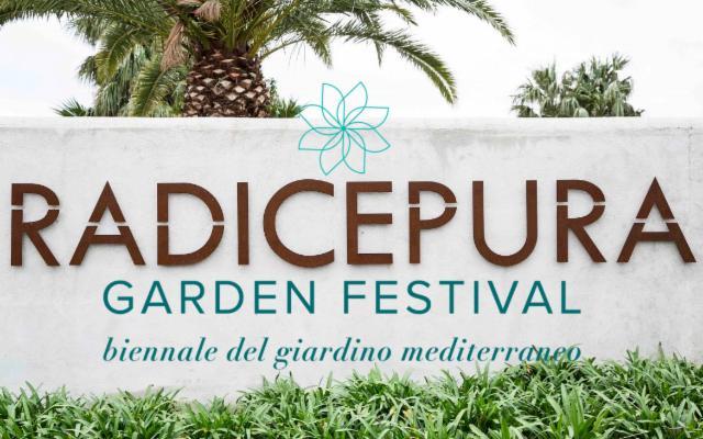 Alle falde dell'Etna torna il Radicepura Garden Festival