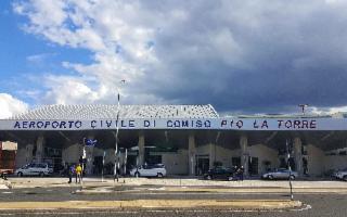 Dal 2020 più voli da e per l'Aeroporto Pio La Torre