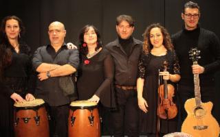 Il Fado portoghese nel concerto degli Alenfado