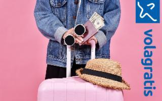 Qual è la valigia giusta per te?
