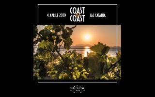Coast to Coast con le Cantine Pellegrino