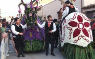 Festa e Cavalcata di San Giuseppe