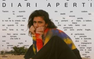 Elisa in ''Diari Aperti Tour''