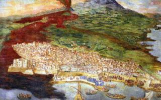''Etna 1669. Storie di lava''