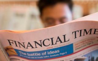 Due imprese palermitane nella classifica del Financial Times