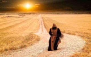 La Via dei Frati. Camminare con il cuore...