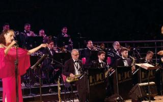 Gershwin e le Americhe dell'era swing