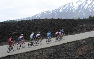 Giro di Sicilia - Un mare di montagne