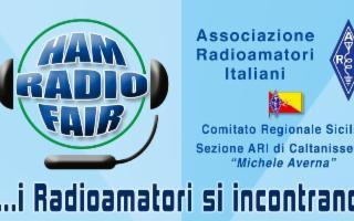 Ham Radio Fair 2019
