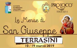 Le Mense di San Giuseppe a Terrasini