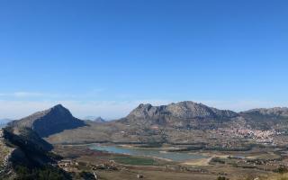 Escursione a Monte Leardo e pranzo alla Masseria Rossella