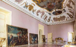 Palermo - Giornate Fai di Primavera