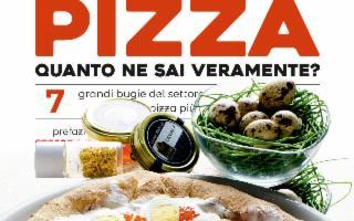 Pizza, quanto ne sai veramente?