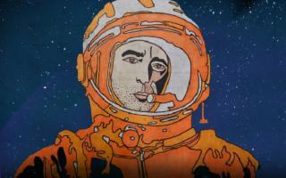 Sputnik Tour di Luca Carboni
