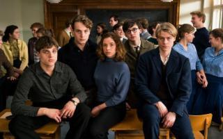 Das schweigende Klassenzimmer - The Silent Revolution