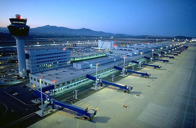 Aeroporto Internazionale di Atene