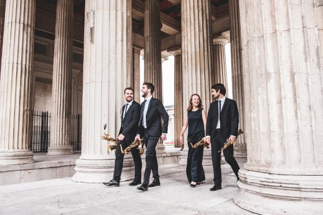 l-arcis-saxophon-quartet-per-gli-amici-della-musica