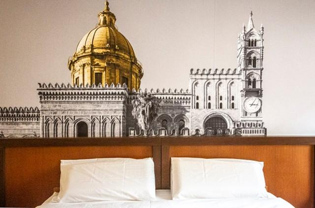 B&B Hotel Palermo