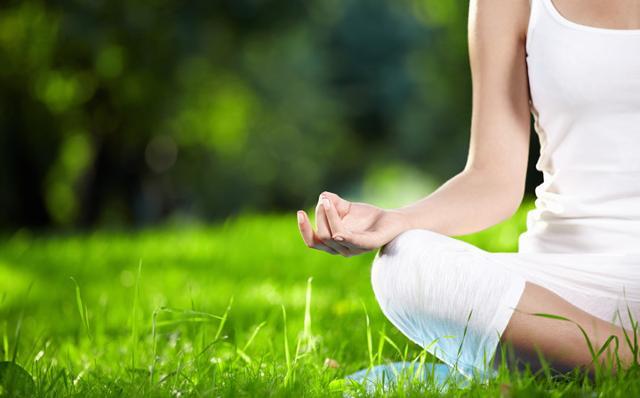 A CamBIOvita Expo grande attenzione e interesse sarà riservato al mondo olistico, della meditazione e dello yoga...