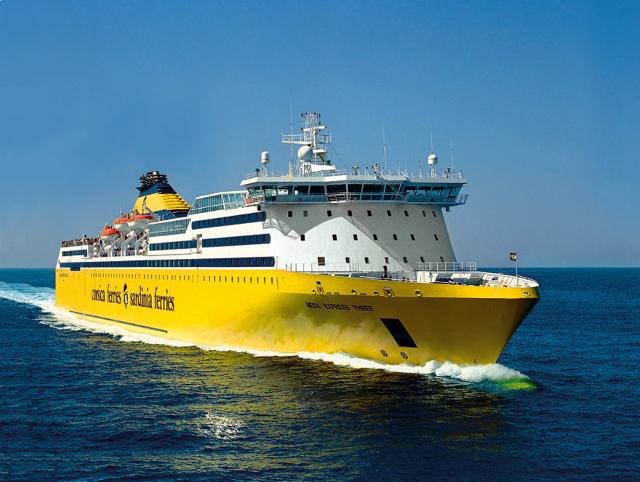 Le Navi Gialle sono pronte per lo sbarco in Sicilia