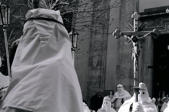 Processione della Settimana Santa di Enna