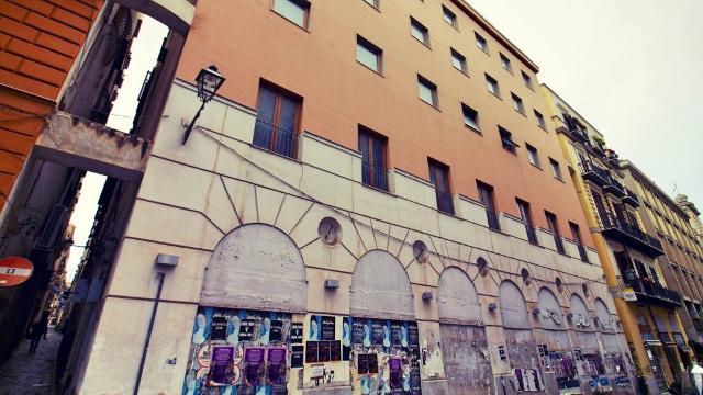 Una catena francese riapre quello che fu l'Hotel Sole di Palermo