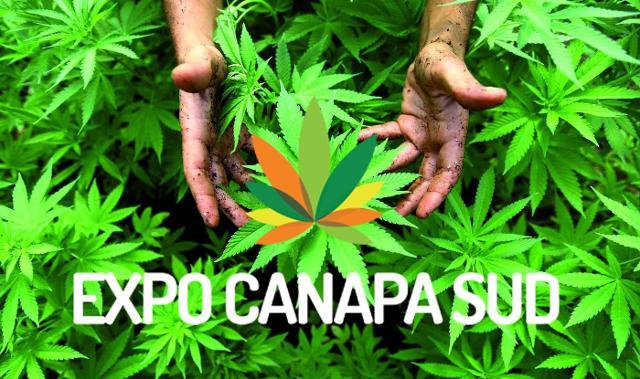 EXPO CANAPA SUD – L'UNICA FIERA DELLA CANAPA IN SICILIA