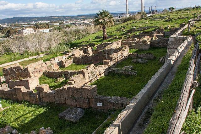 Acropoli di Gela - ph Davide Mauro