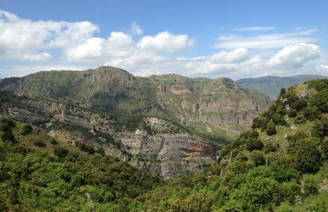 I Monti Sicani