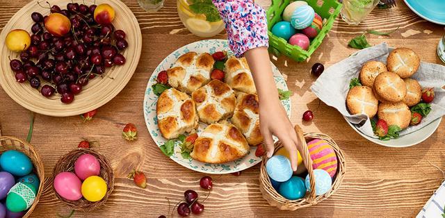 I consigli di Sanbittèr per l'aperitivo di Pasqua