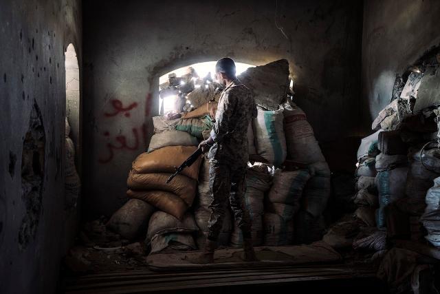 Yemen crisis ph Lorenzo Tugnoli