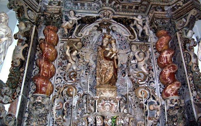 Maria Santissima di Gibilmanna