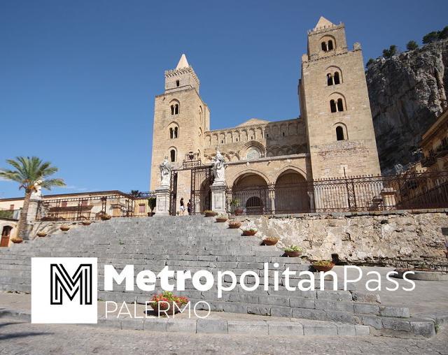 MetropolitanPass Palermo - Cefalù