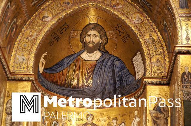 MetropolitanPass Palermo - Monreale