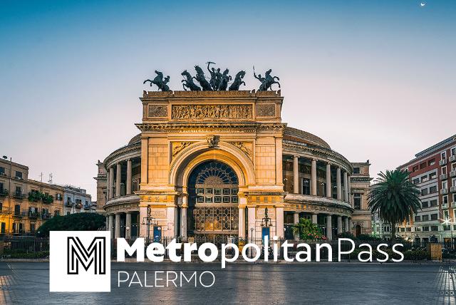 MetropolitanPass Palermo