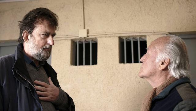 """""""Santiago, Italia"""" un film di Nanni Moretti"""