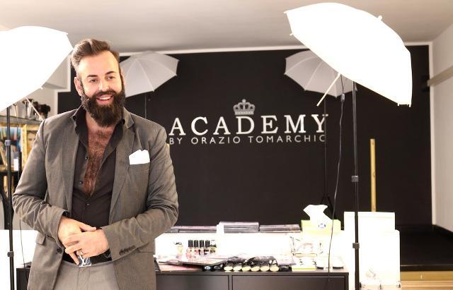 Orazio Tomarchio Academy